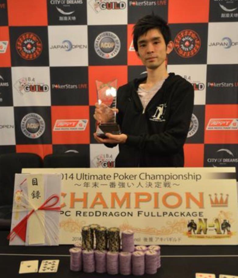 BLT japanさん・2014・N−1優勝